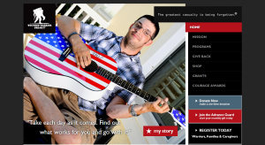 Home - Wounded Warrior Project